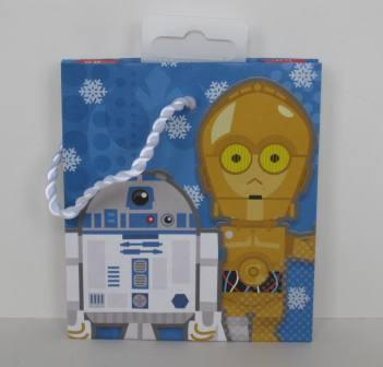 Star Wars Gift Bag - Mini (NEW)